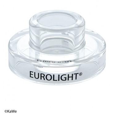 Supporto da tavolo Otoscop per EUROLIGHT, trasparente