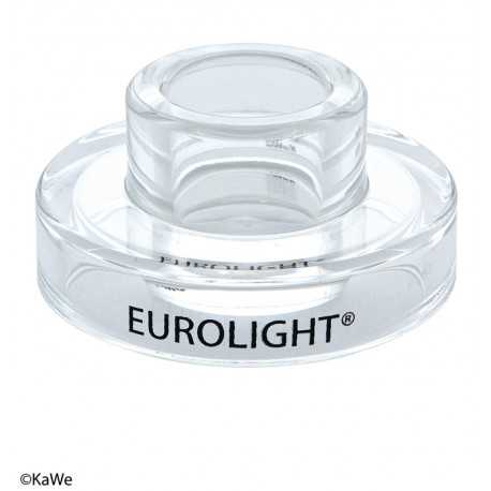 Support de table Otoscop pour EUROLIGHT, transparent