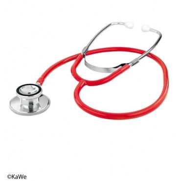 KaWe DOUBLE stetoscopio a doppia testa
