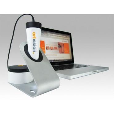 Otoscope vidéo USB ORLvision OX1