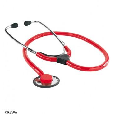 Stéthoscope à tête plate KaWe Colorscop-PLANO