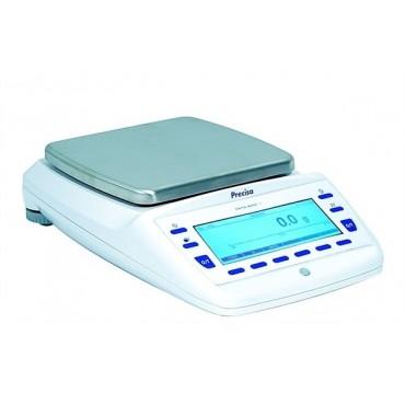Bilancia di precisione Precisa EP 6200C-FR 0,01 g