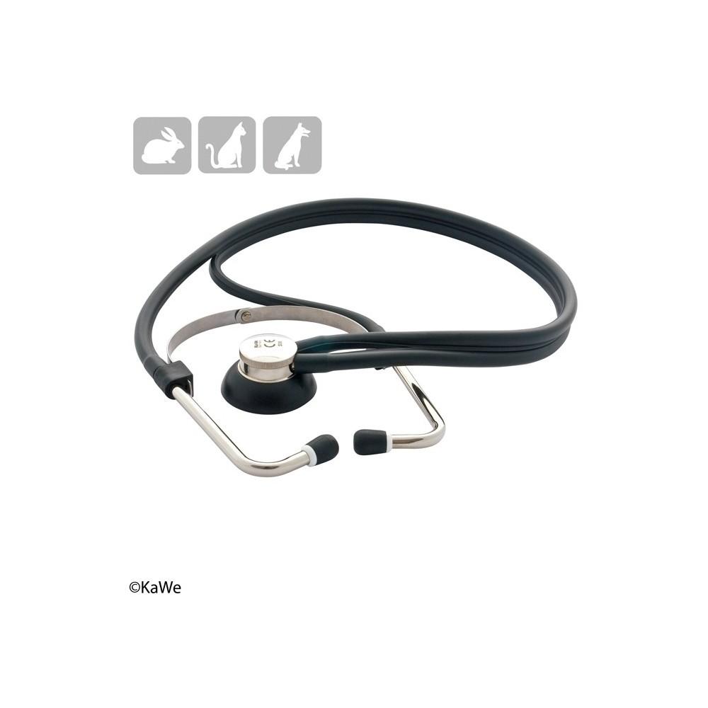 Stéthoscope KaWe Suprabell à usage vétérinaire