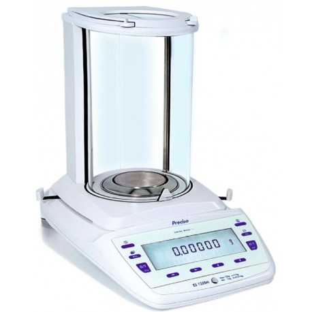 Balance semi-micrométrique Precisa ES 125SM 0,01 mg