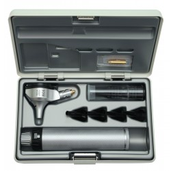 Ensemble d'otoscopes HEINE BETA 400 FO