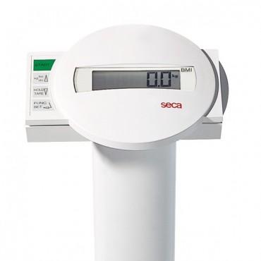 Bilancia a colonna seca 769 con funzione BMI