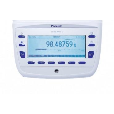 Balance de précision Precisa EP 8200C 0,01 g