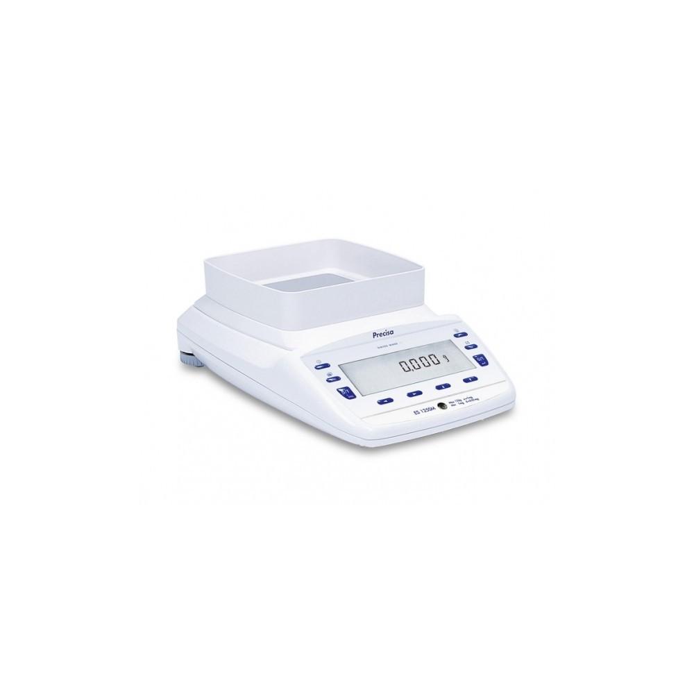 Balance de précision Precisa ES 620M-FR 1 mg