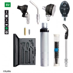 Kit de diagnostic KaWe COMBILIGHT FO30 / E36 (filtre vert)