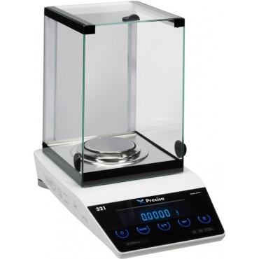 Bilancia analitica Precisa LX 320A 0,1 mg