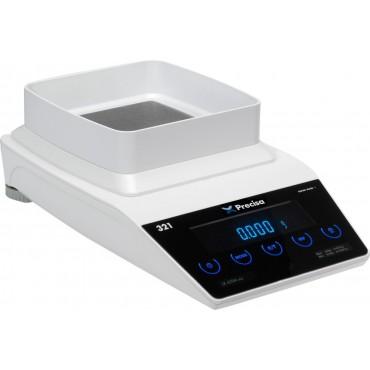 Balance de précision Precisa LX 320M 1 mg
