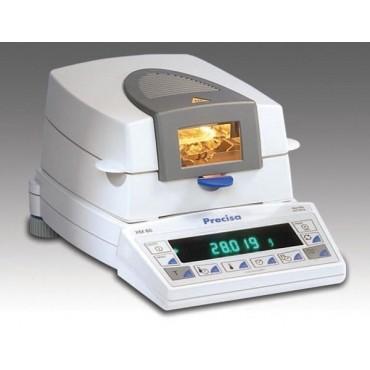 Misuratore di umidità Precisa XM 60-HR