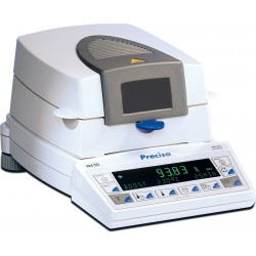 Balance d'analyseur d'humidité Precisa XM 50