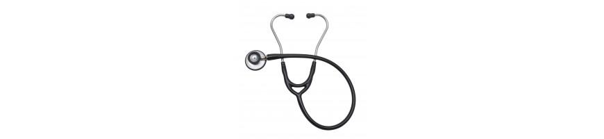 Stéthoscopes à double tête