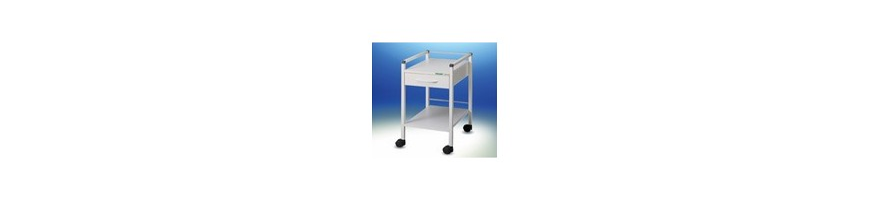 Medizinische Vielzweckwagen/Basiswagen für Praxis und Klinik