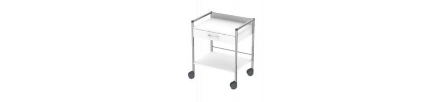 Accessoires pour chariot médical polyvalent Variocar VIVA