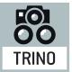 Trinokulares Mikroskop: Für den Einblick mit beiden Augen und zusätzlicher Option auf den Anschluss einer Kamera