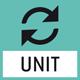 Wägeeinheiten: Per Tastendruck umschaltbar z. B. auf nichtmetrische Einheiten.
